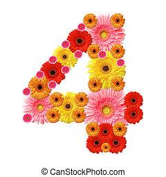 arabo, numerale
