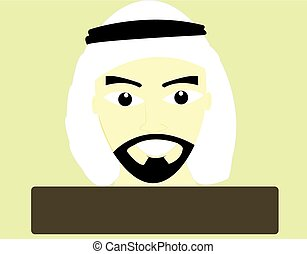 arabský, národ
