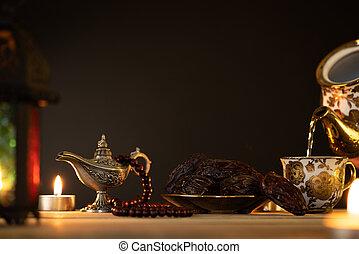 Aladdin lampa datovania Little Rock AR dátumové údaje lokalít