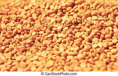 arahar dal indian cereals