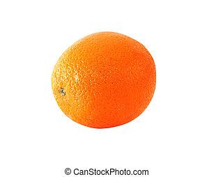 arancia, bianco