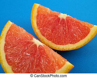 arancia, cunei