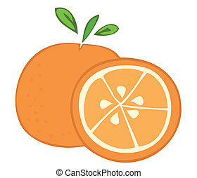 arancia, fruit.