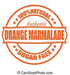 arancia, marmellata d'arance