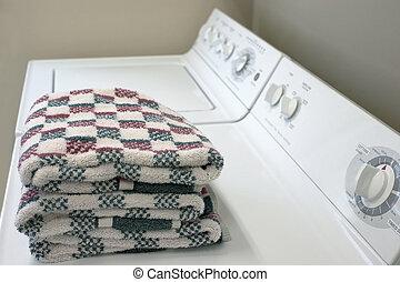 arandela, secador
