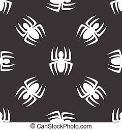 aranha, padrão
