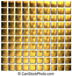 arany-, mózesi