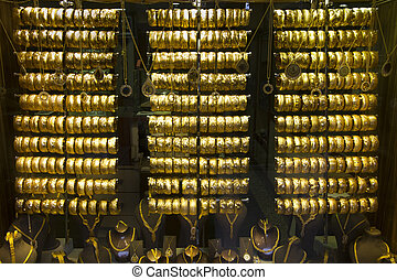 Arap gold
