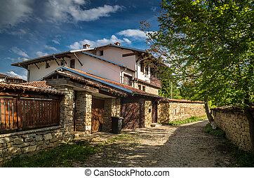 Arbanassi, Veliko Tarnovo, Bulgaria