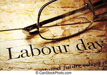 arbetarnas dag