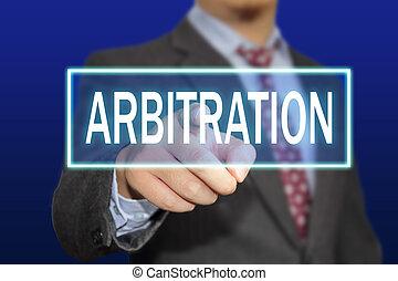 arbitrage, concept