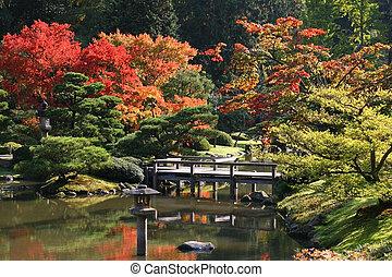 arboretum, 1