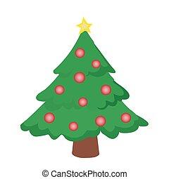arbre noël