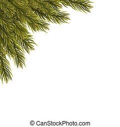 arbre, noël