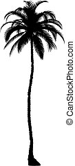 arbre, (vector)