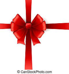 arc, cadeau