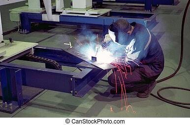 arc-welding, -3