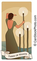 arcana-02, wands-minor