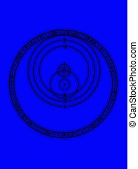 Arcane - arcane circles