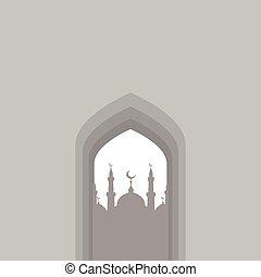 Arch Arabic
