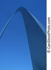 Arch, St. Louis