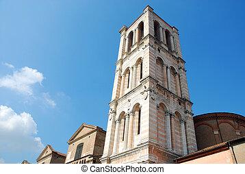Archdiocese of Ferrara