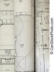 archecture plans