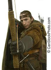 archer - historical personage