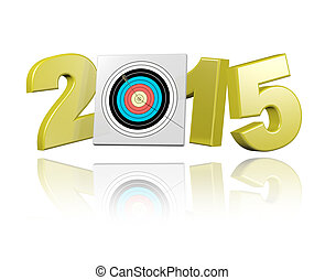Archery 2015 design