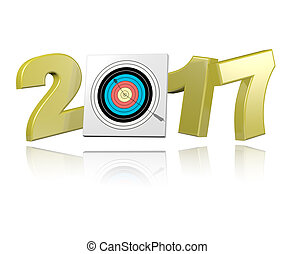 Archery 2017 design