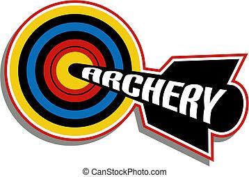 archery design