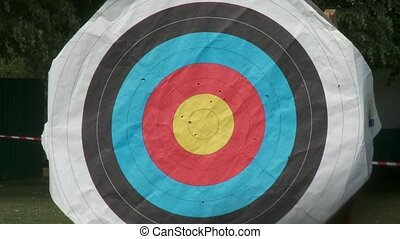 Archery Target - Archery