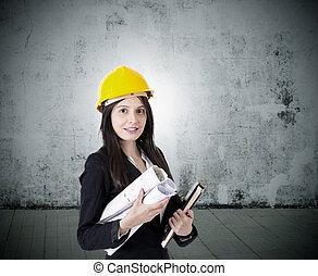 architecten, bouwsector