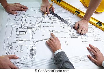 architect?s, teamwork