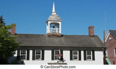 architectue colonial new york - colonial architecture...