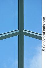 architecturaal detail