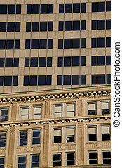 Architectural Detail in Boston