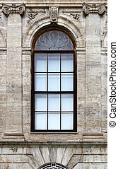 architectural details , istanbul