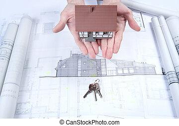 architecture, concept!