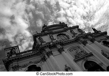 architecture, italien
