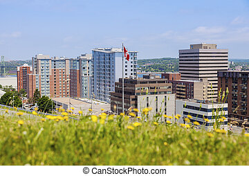 Architecture of Halifax, Nova Scotia