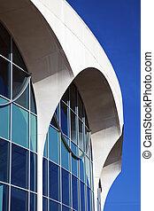 Architecture of Madison