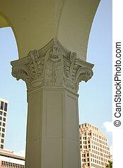 Architecture Pillar