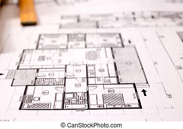 architecture, projet