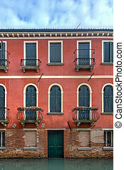 Architecture - Venice, Italy