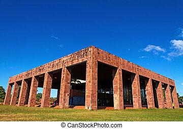 architecture WATSONGHON