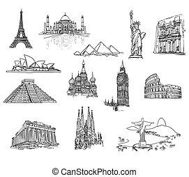 architectures, world\'s