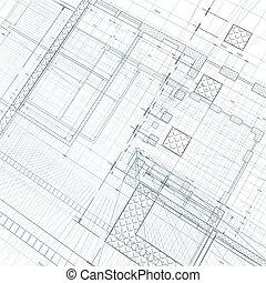 architectuur, bouwsector