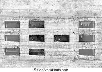 Architekt Zeichnung Von Moderne Architektur Gebaude Detail