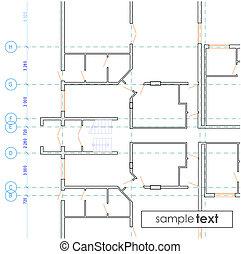 architektur, design
